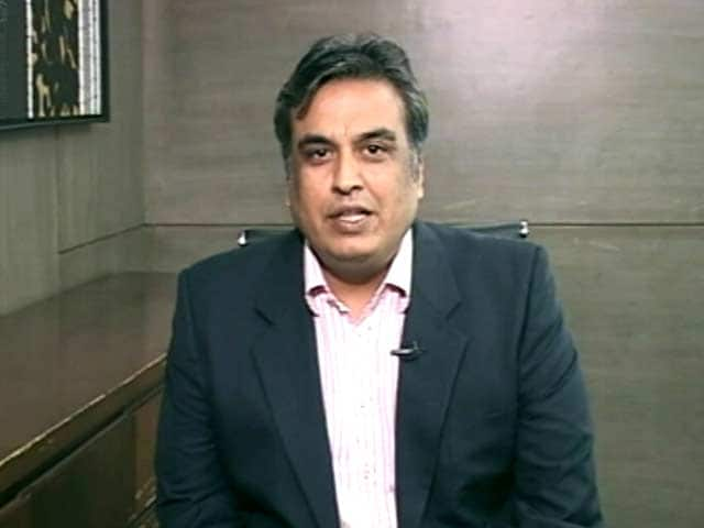 Video : India Is Best Placed Emerging Market: Crest Capital