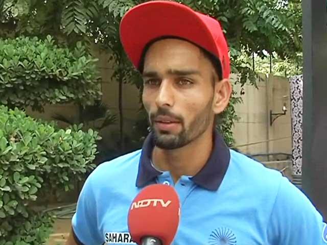 Video : महंगा क्या बिका, टीम के साथी खिलाड़ी मुझे चिढ़ाने लगे : आकाशदीप
