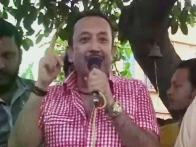 Video : चुनाव आयोग हमारे हाथ में है : बीजेपी नेता जॉय बनर्जी