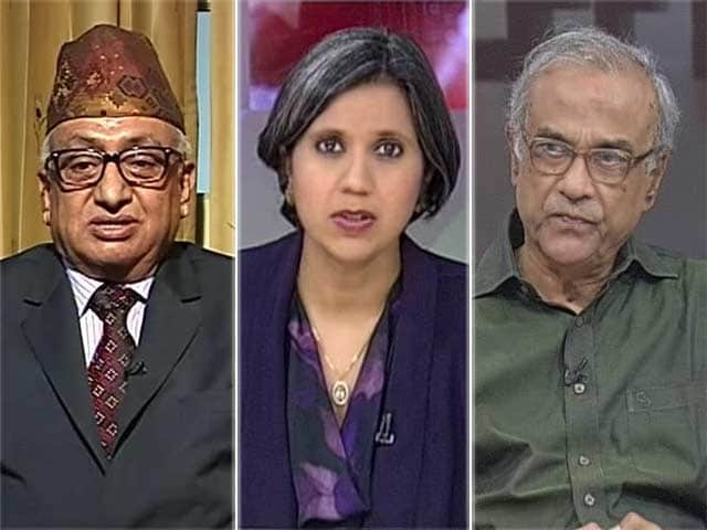 Video : Nepal Gets New Constitution: India Wary of Border Stability?