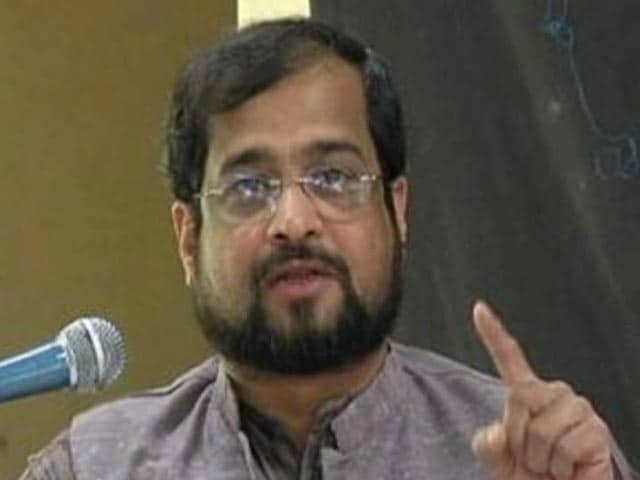 Video : Journalist Says Threatened by Sanatan Sanstha, Refuses Police Cover