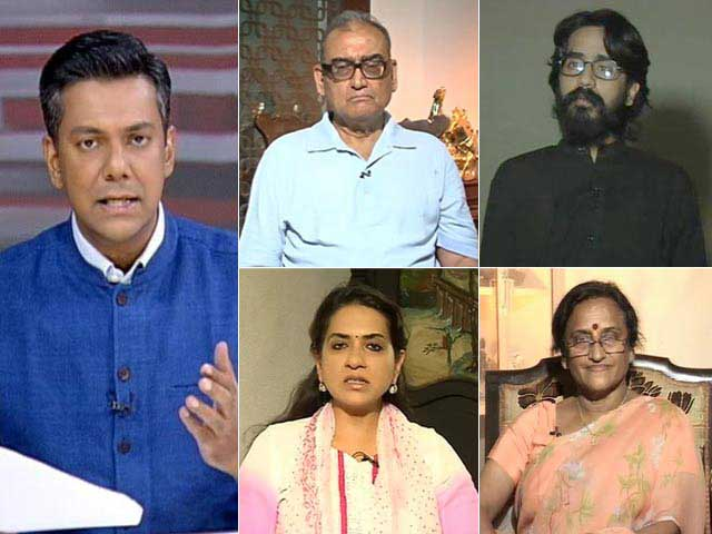 Video : Sedition Circular on Hold: Was it Bad Translation or Curb on Freedom?