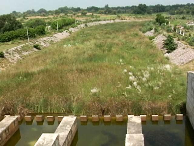 Videos : बुंदेलखंड को 7000 करोड़ का पैकेज, बांध का पानी नहरों में नहीं पहुंचा