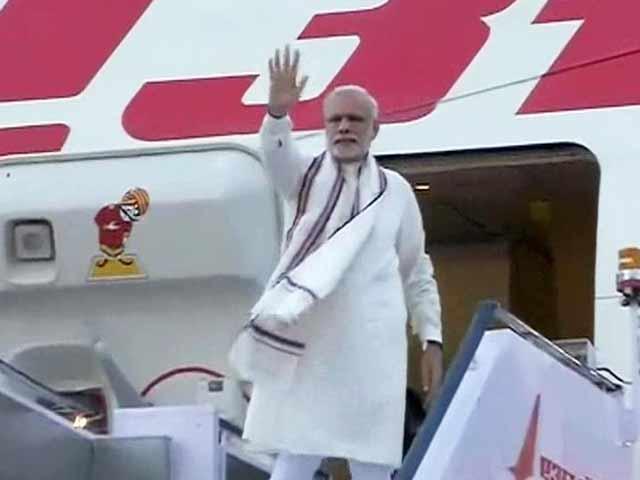 Video : In Power Push for India at UN, PM Modi to Host Angela Merkel, Shinzo Abe