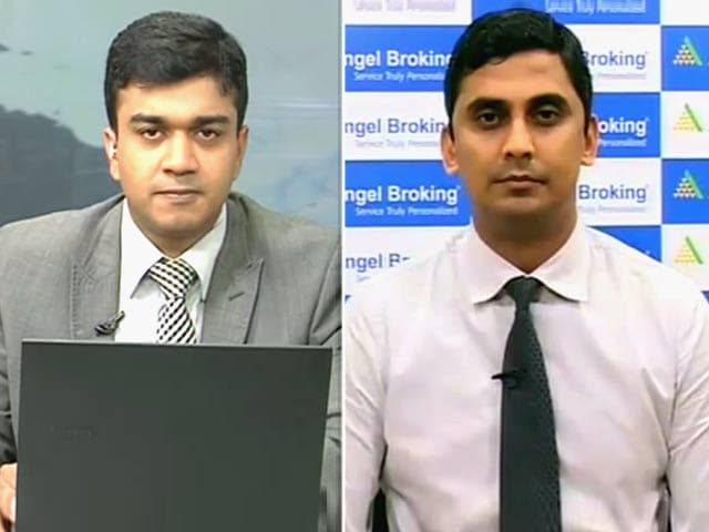 Video : Prefer ICICI Bank, Axis Among Private Lenders: Angel Broking