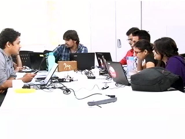 Video : How Do Start-Ups in India Hire?