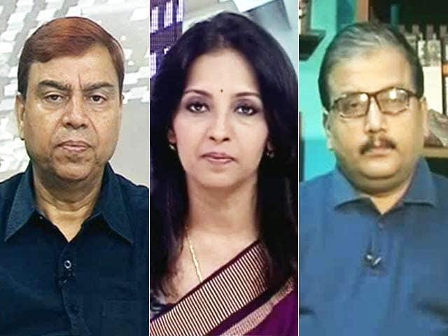 Videos : बड़ी खबर : बिहार की जंग, परिवारवाद का रंग, चुनावी मैदान में लालू के लाल