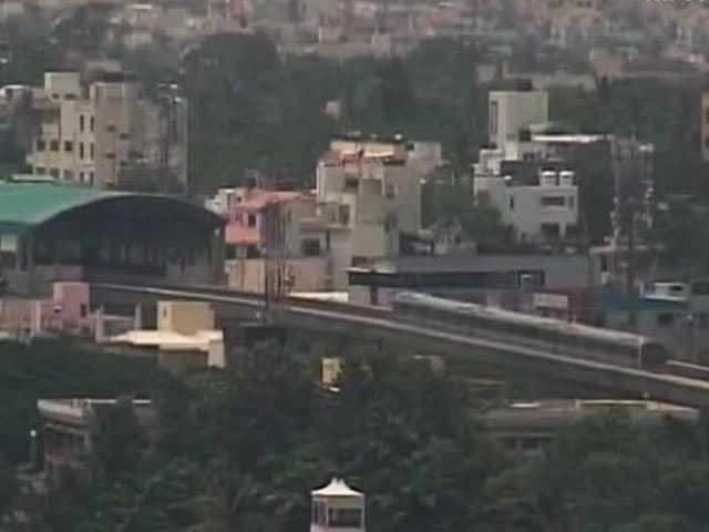 Video : Namma Metro Exit Gates to Lead to Residential Projects?