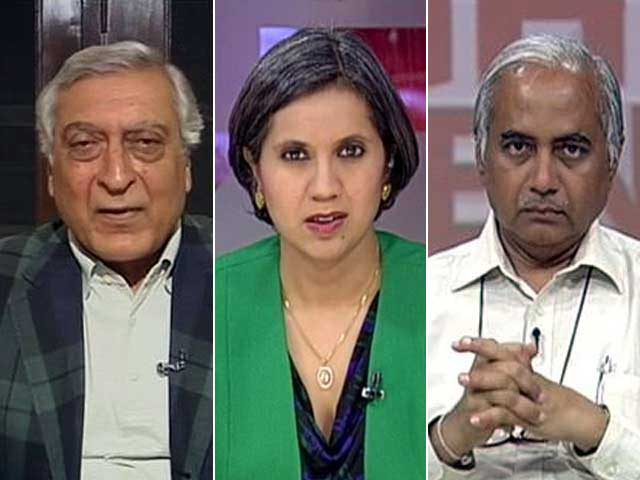 Video : G4 Leaders Plan Summit Meet in US: Power Push for India at UN?