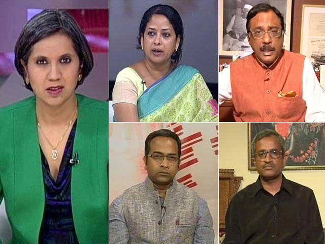 Video : Rajasthan Breaches 50% Quota Cap: Will Quota Gamble Help BJP in Other States?