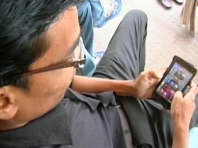 Video : In 2 Years, India Slips 42 Ranks in Mobile Broadband Connectivity