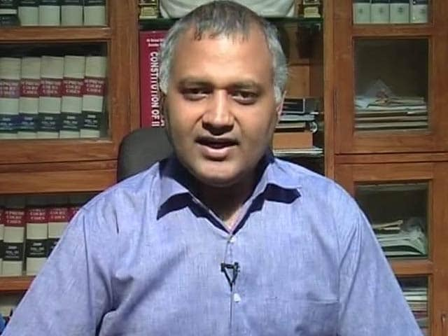 Video : You Are Embarrassment Now, Says Arvind Kejriwal to Missing Somnath Bharti
