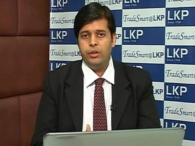 Video : Worst Many Be Behind For Motherson Sumi: Gaurav Bissa