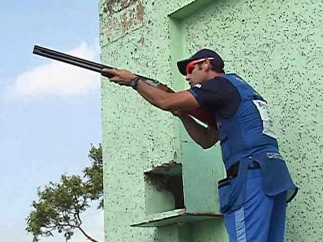Video : Mairaj Ahmad Khan Gunning for Gold at 2016 Olympics