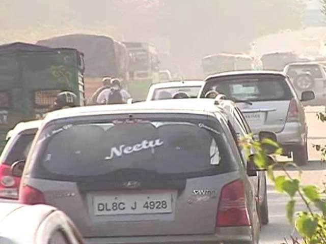 Video : No Surprises. Delhi Tops This List of 381 Cities