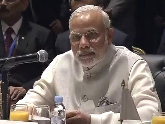Video : UN Security Council Must Include the World's Largest Democracy: PM Modi at G4 Summit