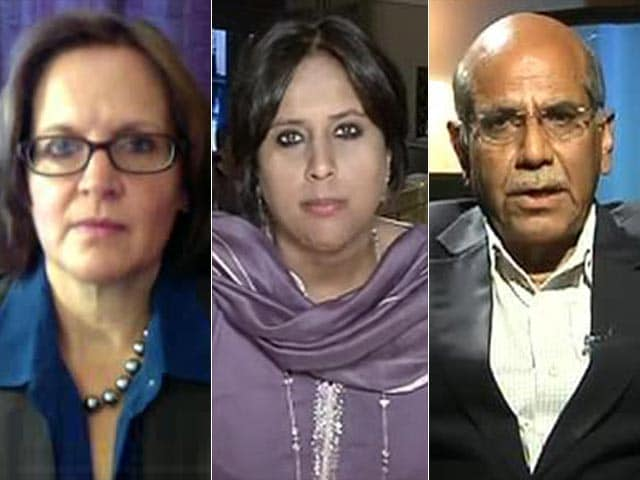 Video : PM Modi Hosts G4: Can He Push UN Security Council Reforms?