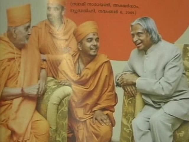 Video : Dr APJ Abdul Kalam's Book Release Stalled After a Facebook Post, Protests