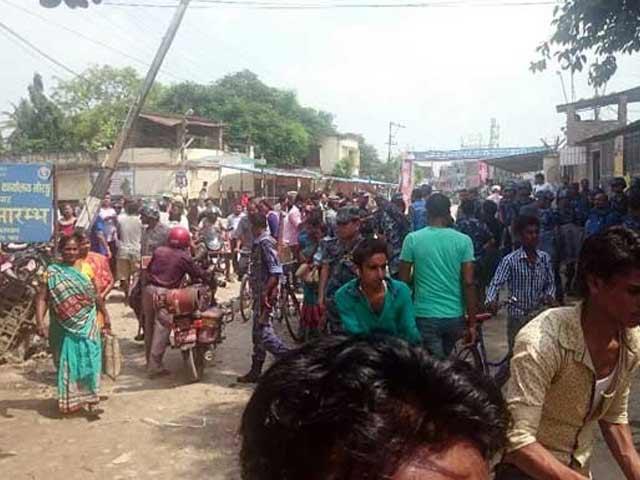 Video : 'Economic Blockade' Cripples Life at Indo-Nepal Border