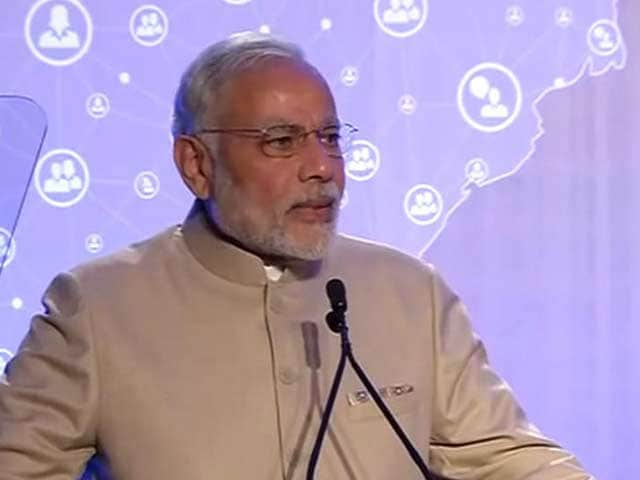 Video : Twitter Has Turned Everyone Into a Reporter: PM Modi