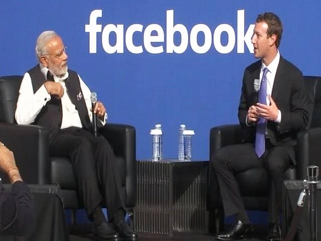Video : रियल टाइम सूचना के लिए सोशल मीडिया सबसे बड़ा साधन : पीएम मोदी