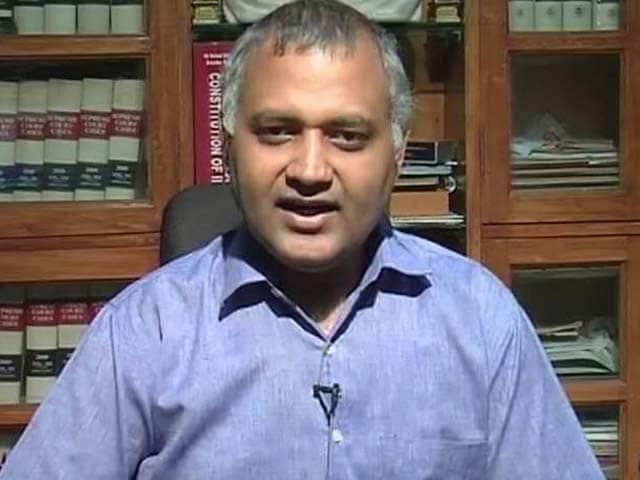 Video : सोमनाथ भारती की जमानत अर्जी खारिज, शाम तक करेंगे सरेंडर