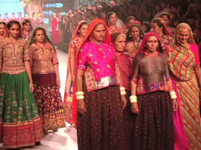 Video : Fashion at the Grassroot Level