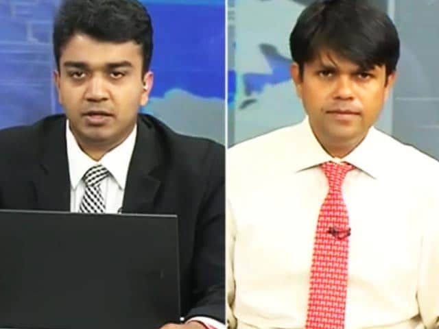 Video : Buy SBI for a Target of Rs 260: Shrikant Chouhan