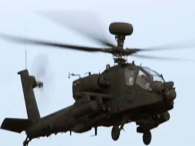 Video : अमेरिका से चिनूक और अपाचे हेलीकॉप्टर सौदे पर लग गई मुहर