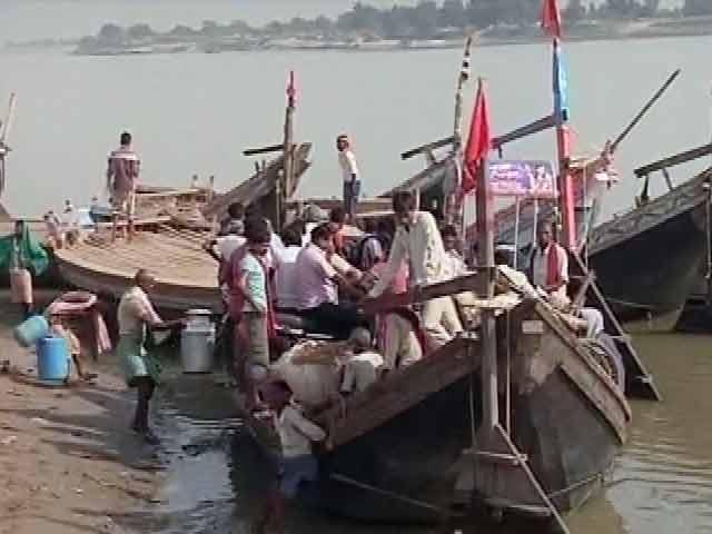 Videos : बिहार विधानसभा चुनाव : आइए जानते हैं VIP सीट राघोपुर का हाल