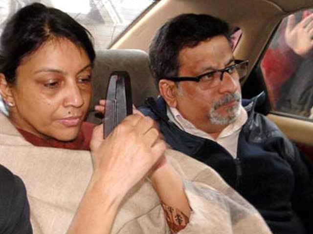 Video : NDTV Exclusive: Tough to Believe in God, Say Aarushi Talwar's Parents