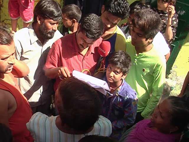 Videos : राशन कार्ड का गोरखधंधा, दिल्ली में फर्जी राशन कार्ड का जाल