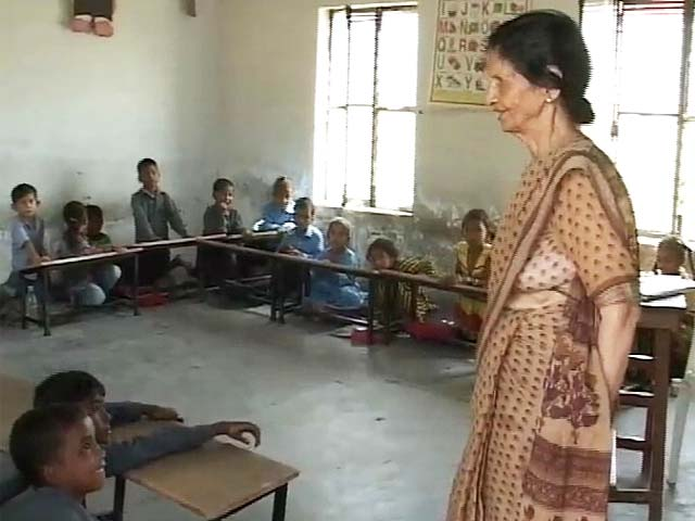Video : A School in Jammu That is Changing Lives