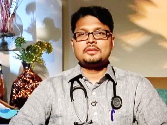Video : फिट रहे इंडिया : ई सिगरेट भी नुकसान पहुंचाती है