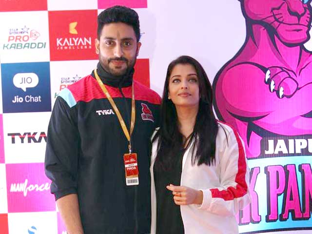 Video : Aishwarya to perform at the Indian Super League