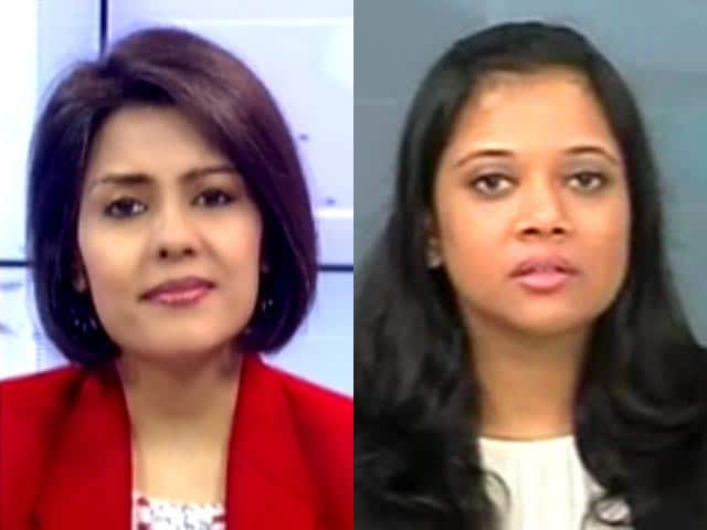 Video : IDFC Good Long-Term Bet: Suruchi Jain