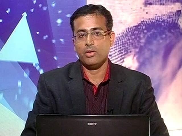 Video : See Further Correction in Motherson Sumi: Pradip Hotchandani