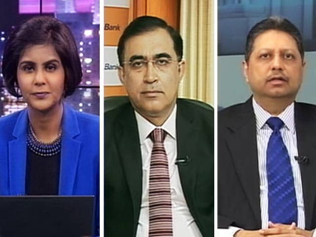 Video : Why is PE Money Betting Big On Indian Realty?