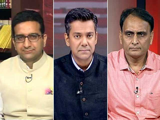 Video : Uttar Pradesh's Dadri on Edge: 'Netas' See a Political Harvest?