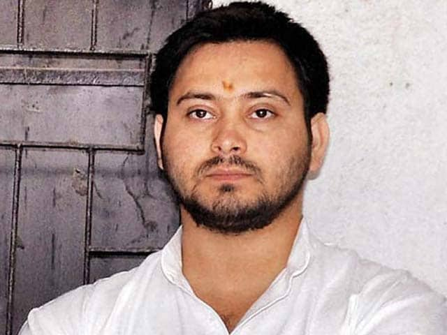 Videos : पार्टी ने कहा तो इस्तीफा दे दूंगा: तेजस्वी यादव
