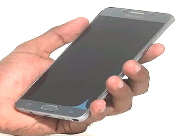 Smuk Samsung Galaxy S6 Price in India, Specifications, Comparison (7th BV-47