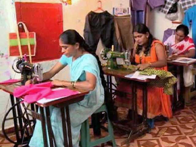 Video: Kushalta Ke Kadam: Silai Visionaries
