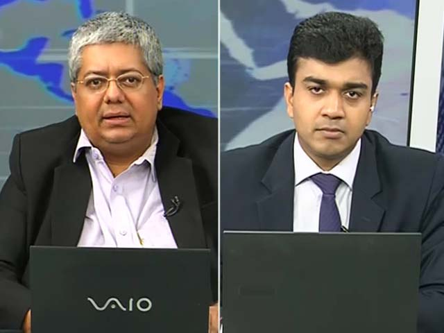 Video : Buy Motherson Sumi on Declines: KR Choksey