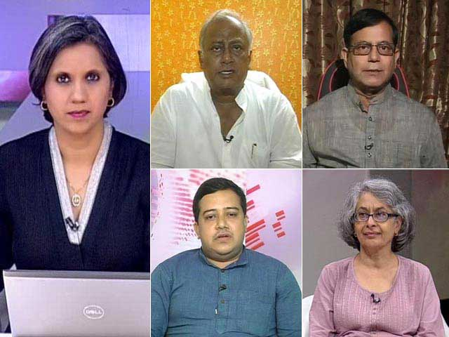 Video : West Bengal Civic Polls: Trinamool losing ground?