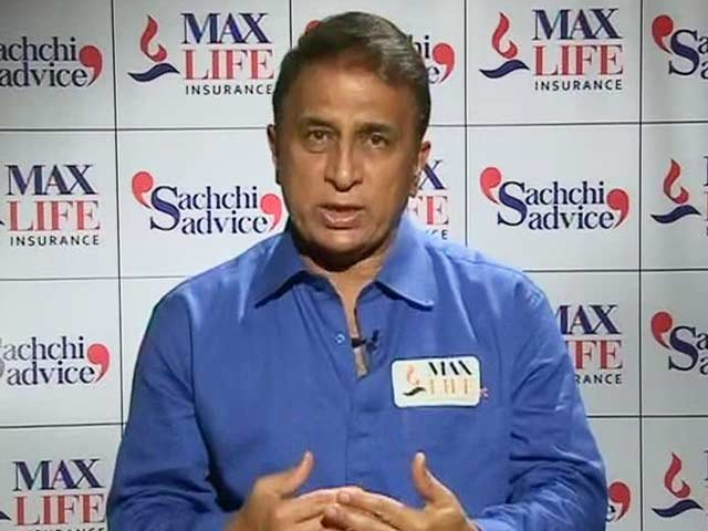 Video : India vs South Africa: Sunil Gavaskar Slams Police Officials for Failing to Control Crowd