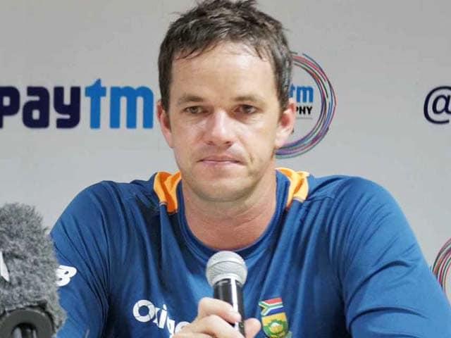 Video : India vs South Africa: Albie Morkel Strikes on Twenty20 Return