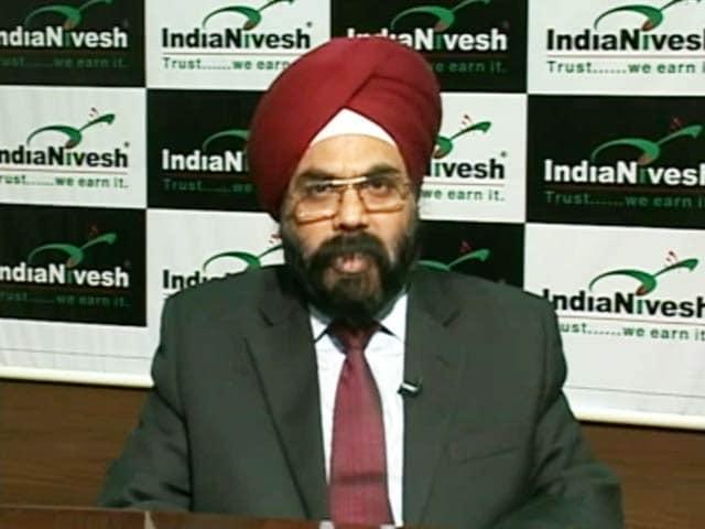 Video : Buy Tata Motors, Target Price Rs 497: IndiaNivesh Securities