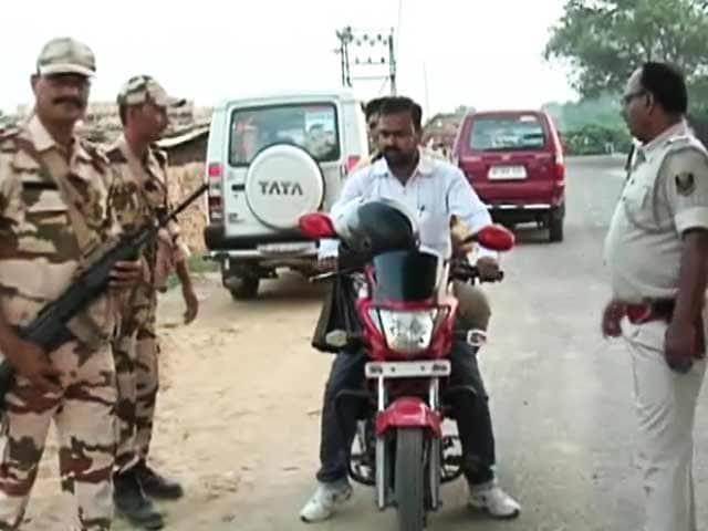 Videos : बिहार का संवेदनशील इलाका है किशनगंज, माहौल बिगाड़ने की कोशिशें जारी