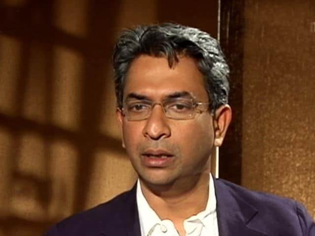 Video : Google India's Boss on Booming Start-Ups