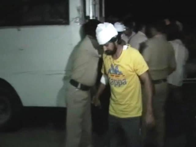 Video : 2 Dead, Over a Dozen Injured in Gang War in Delhi's Tihar Jail